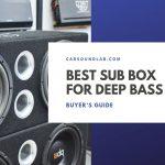Best Sub Box