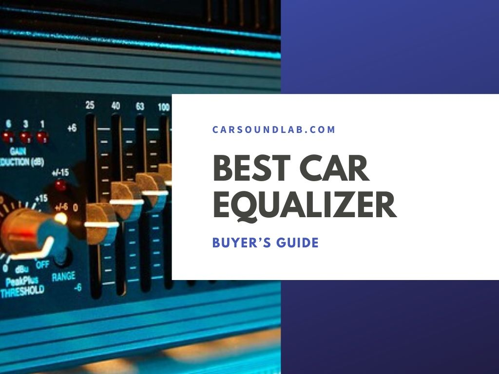 BEST CAR EQUALIZER