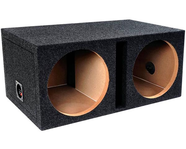 Bbox E10DV Dual 10″