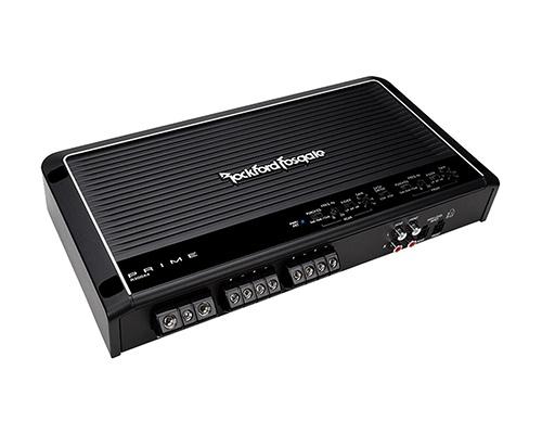 Rockford R300X4 Prime