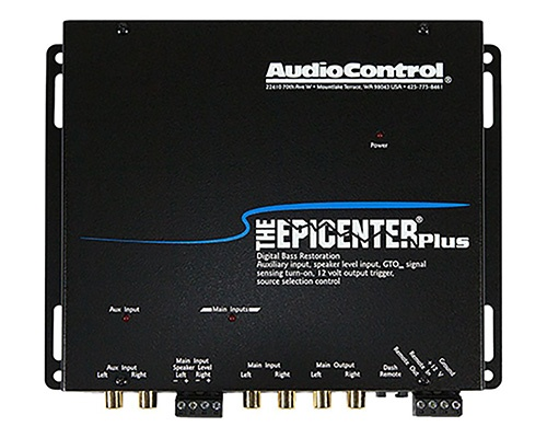 AudioControl Epicenter Plus